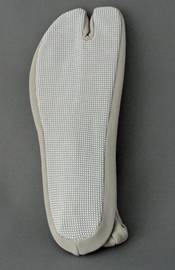 足袋カバー底